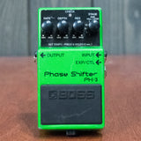 Used Boss PH-3 Phaser
