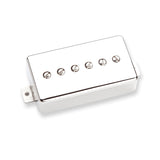Seymour Duncan SPH90-1b Phat Cat - Bridge, Nickel