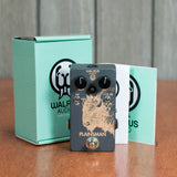 Used Walrus Audio Plainsman Boost w/ Box