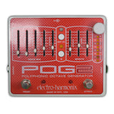 Used Electro-Harmonix POG2 w/ Box and Power Supply