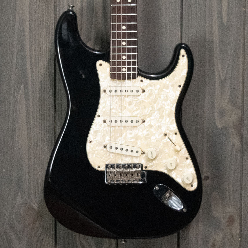 Fender Deluxe Powerhouse Strat MIM w/ Gig Bag (Used - 1997)