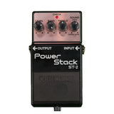 Used Boss ST-2 Power Stack w/Box