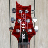 PRS SE Custom 24 w/ HSC (Used - Recent)