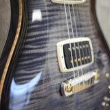 Paul Reed Smith 408 Charcoal Burst w/ OHSC (Used - 2012)
