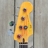 Squier Parts Jazz Bass (Used - Recent)