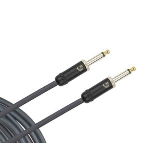 Planet Waves American Stage PW-AMSG-15 15' Straight Instrument Cable