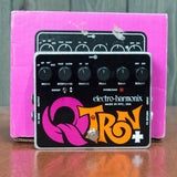 Used EHX QTRON+ w/ Box & Power Supply