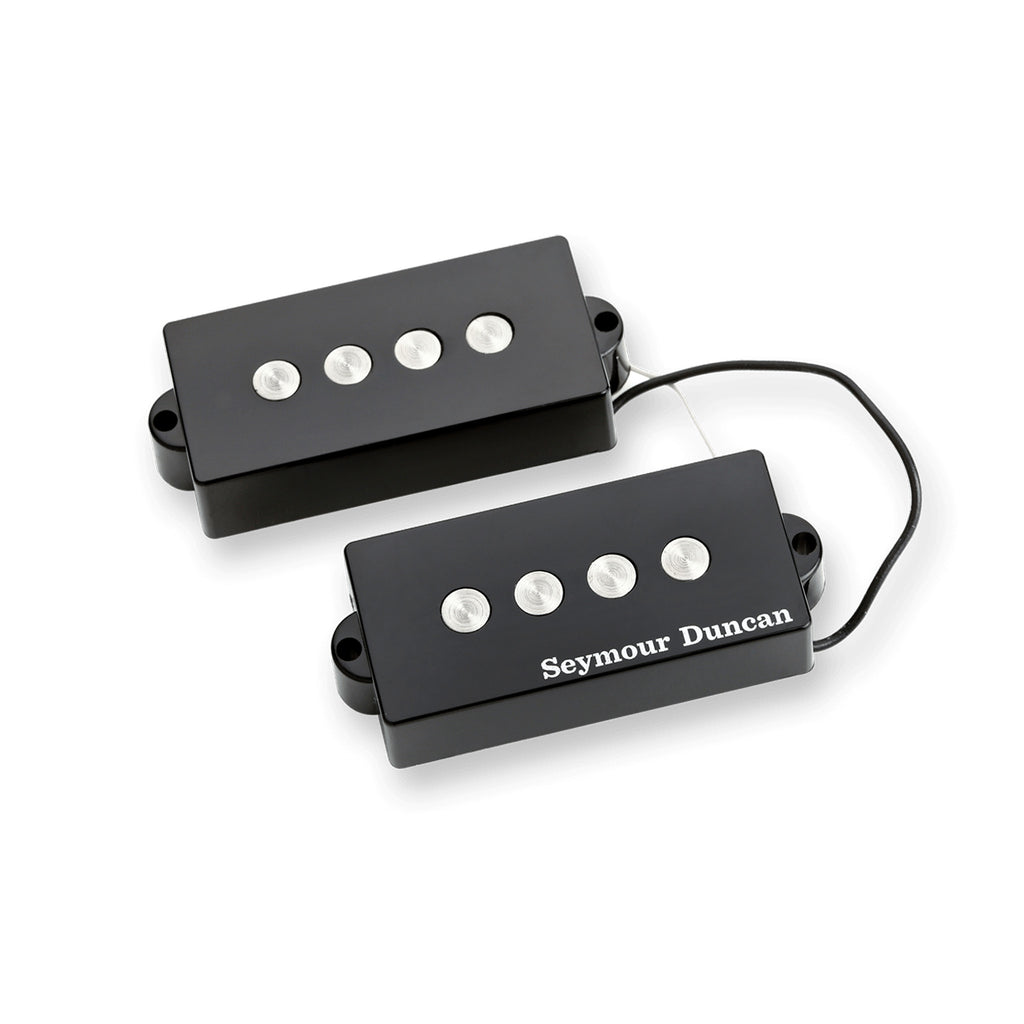 Seymour Duncan SPB-3 Quarter-Pound for P-Bass - Black