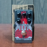 Used Catalinbread RAH Overdrive w/ Box