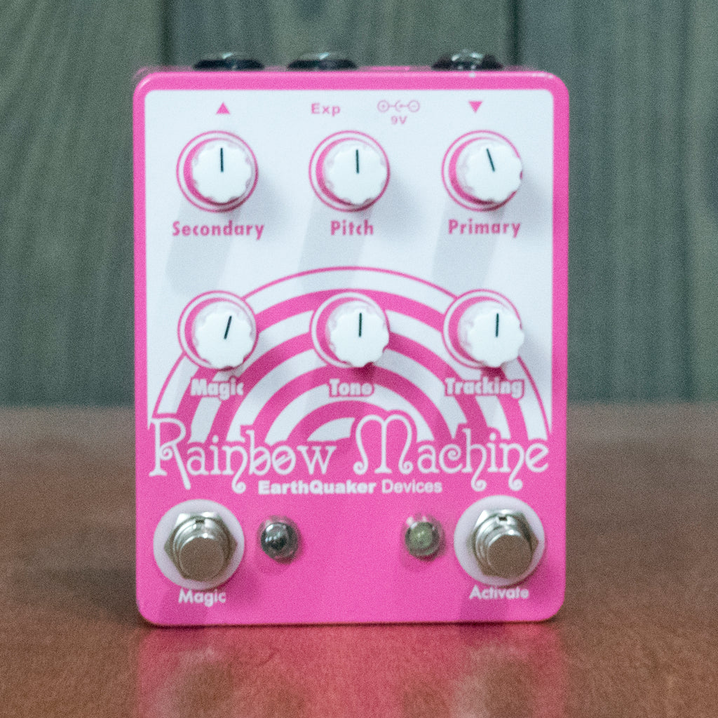 Used EQD V.1 Rainbow Machine