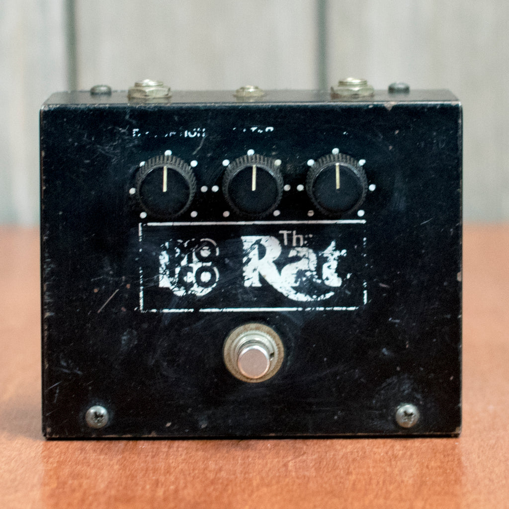 Pro Co Rat Reissue (Used -1991)