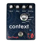 Used Red Panda Context Reverb w/ Box