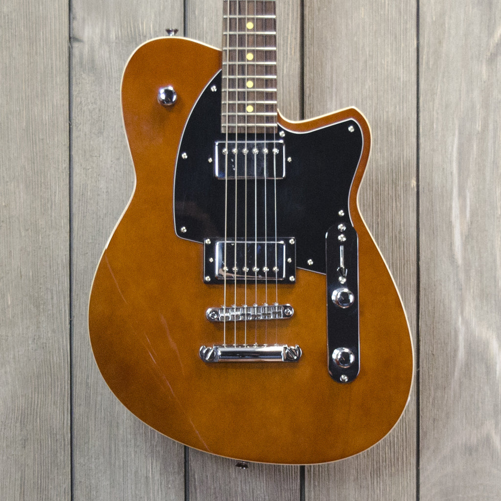 Reverend Charger HB w/ HSC (Used - 2016)