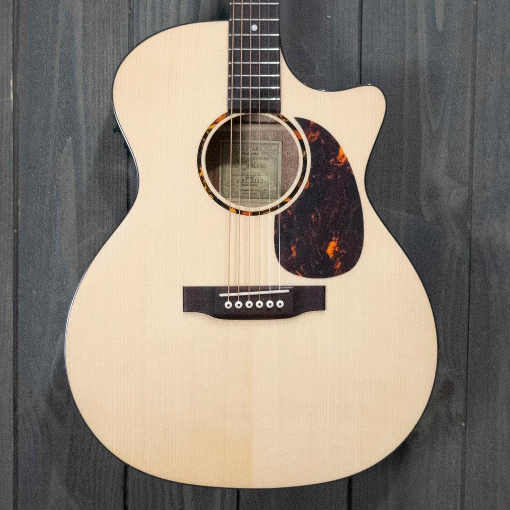 Recording King RGA-G6-CFE5 Acoustic/ Electric (New)