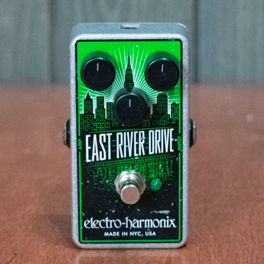 Used EHX East River Drive Overdrive