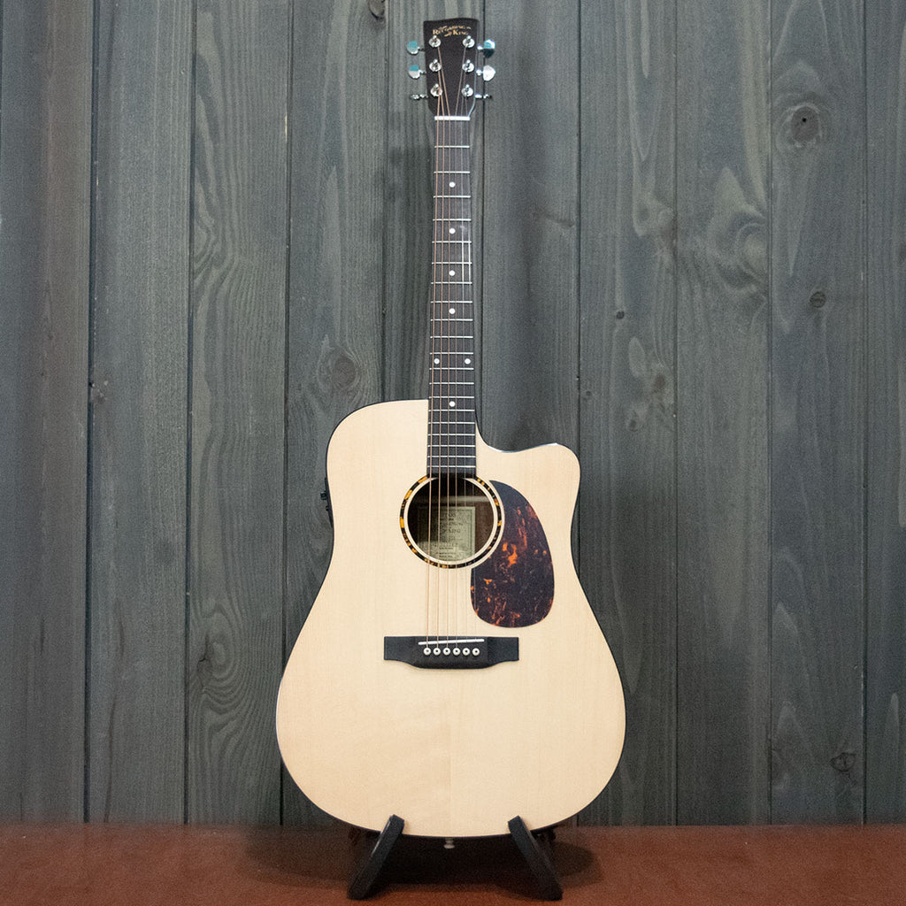Recording King RD-G6-CFE-5 Cutaway A/E (New)