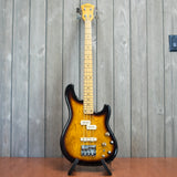 Ibanez RS924 Roadstar II Bass w/ OHSC (Used - 1981)
