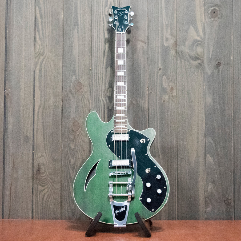 Schecter T S/H-1 w/ Bigsby (Used - Recent)