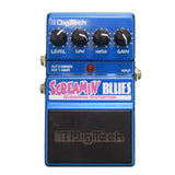 Used Digitech Screamin' Blues Overdrive