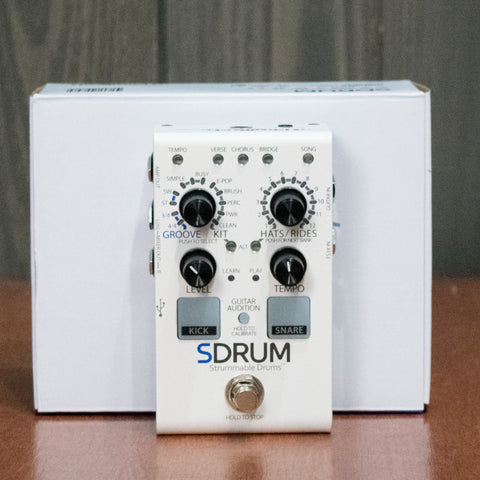 Spaceman Polaris Overdrive Silver Edition - New