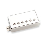 Seymour Duncan SH-55n-Nc Seth Lover Model Humbucker - Neck, Nickel Cover