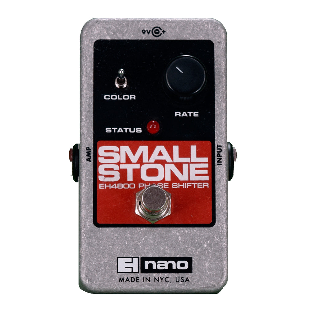 Used Electro-Harmonix Nano Small Stone Phaser w/Box