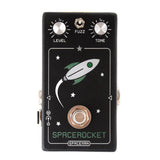 Spaceman Spacerocket Fuzz Black Edition