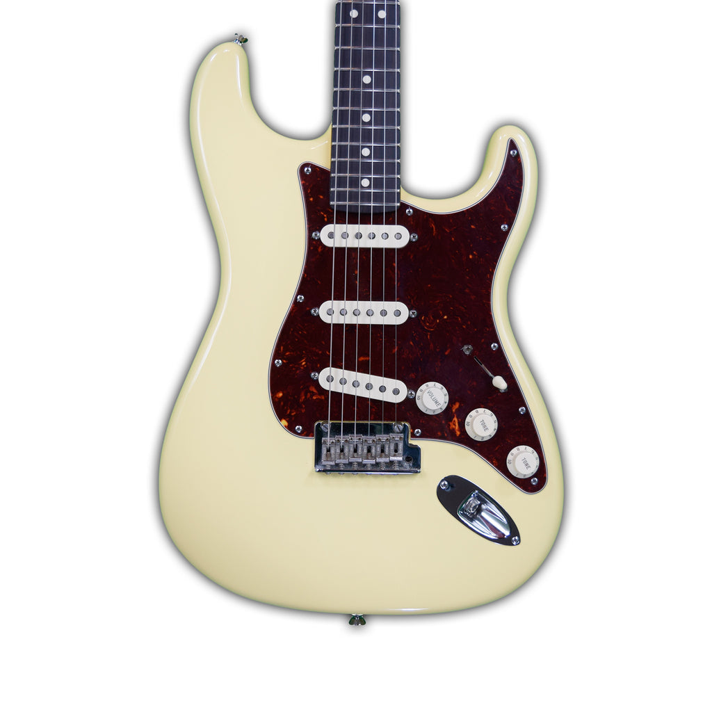 Fender Stratocaster Standard MIA w/ OHSC (Used - 2014)