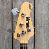 Sterling by Music Man SUB4 Bass (Used - Recent)