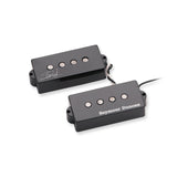 Seymour Duncan SPB-4 Steve Harris Signature for P-Bass - Black
