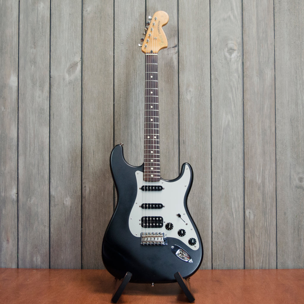 Fender Deluxe Stratocaster HSS w/ HSC (Used - 2007)