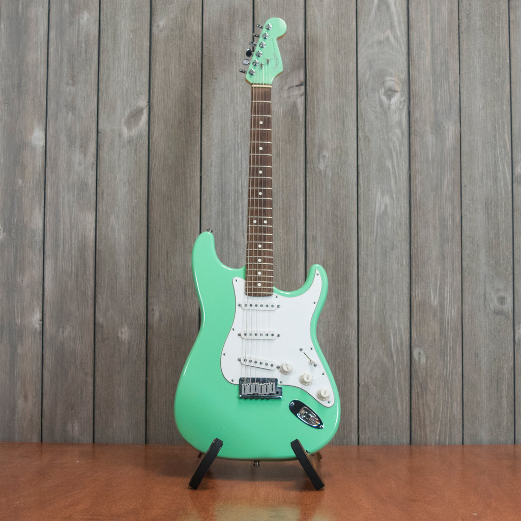 Fender American Standard Stratocaster w/ OHSC (Used - 1995)