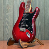 Fender Standard Fat Stratocaster w/ HSC (Used -1995)