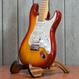 Fender American Deluxe Stratocaster HSS w/ OHSC (Used - 2002)