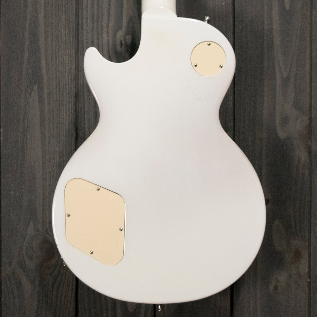 Gibson Les Paul Studio Alpine White w/ OHSC (Used - 2010)