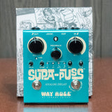 Used Way Huge Supa Puss w/ Box