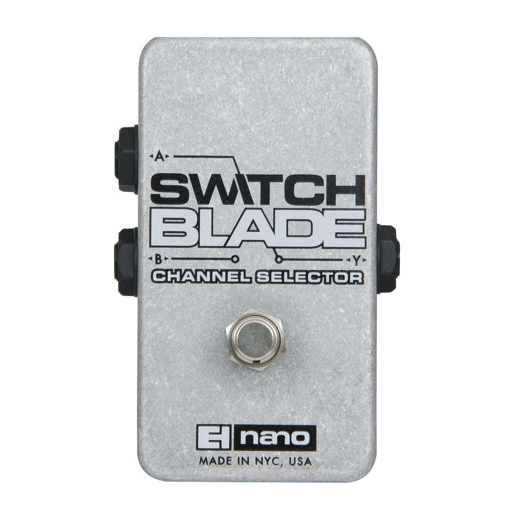 Electro-Harmonix Switchblade Passive Channel Selector