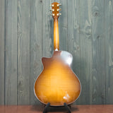 Taylor 616CE w/OHSC (Used - 2011)
