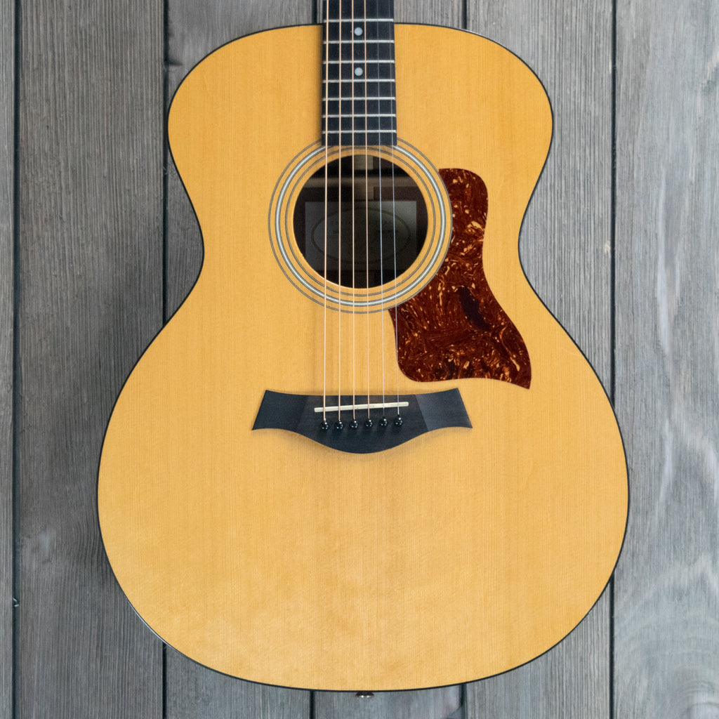Taylor 214 w/ HSC (Used - 2004)