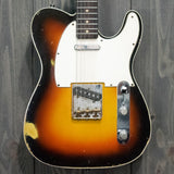 Nash TC-63 Tele Custom w/ OHSC (Used - Early Production)