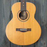 Teton STR100ENT-OP 3/4 Size Acoustic/ Electric (Used - Recent)
