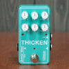 Used Malekko Thicken Chorus/Doubler