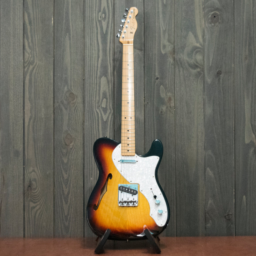 Fender '69 Tele Thinline Reissue w/ Gig Bag (Used - 1998)