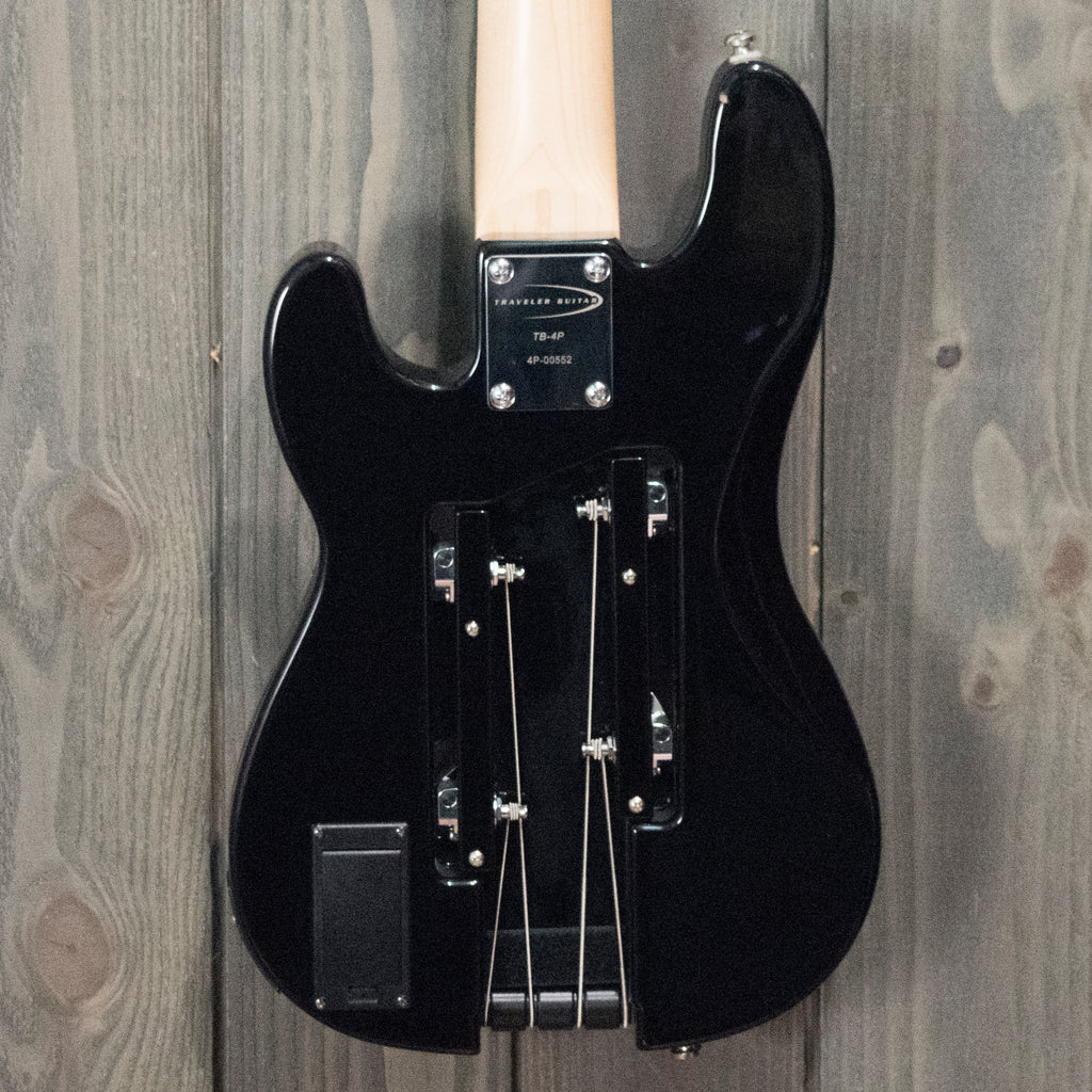 Traveller TB-4P Bass w/ Gig Bag (Used - Recent)