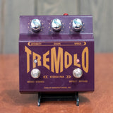 Used Dunlop TS-1 Tremolo/Pan