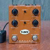 Used T-Rex Replica Delay w/ Power Supply