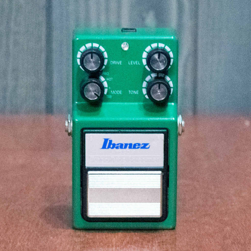 Used Ibanez TS9DX