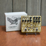 Used Blackout Effects Twosome Dual Fuzz w/ Box