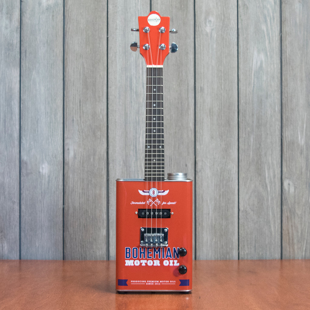 Bohemian Electric Ukelele (Used - Recent)