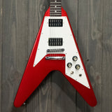 Gibson 67 Reissue Flying V w/ HSC (Used - Recent)